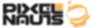 Pixilnauts Logo