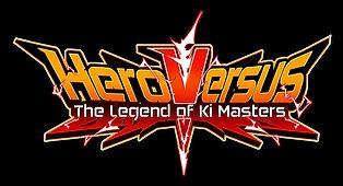 Hero Versus Logo