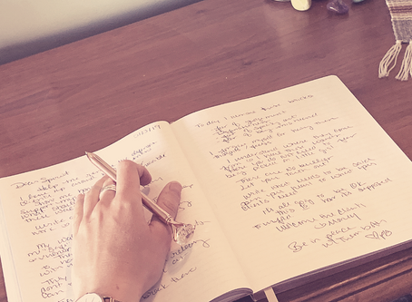 The Importance of Writing, Even if You're Not a Writer