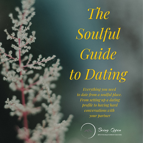Soulful Guide to Dating Apps