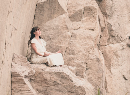 What I Learned from 1,000 Consecutive Days of Meditation