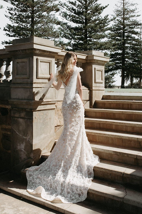 Angel Gown