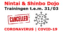 Nintai and Shinbo dojo - CORONAVIRUS.PNG