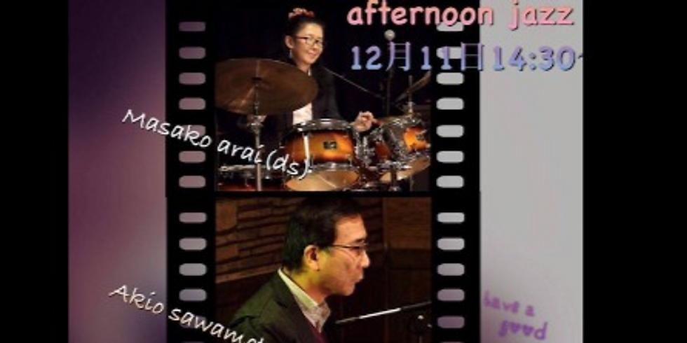 Masako's jazz friends. さんによるライブ