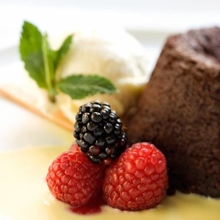 Receita de bolo de caneca vegano
