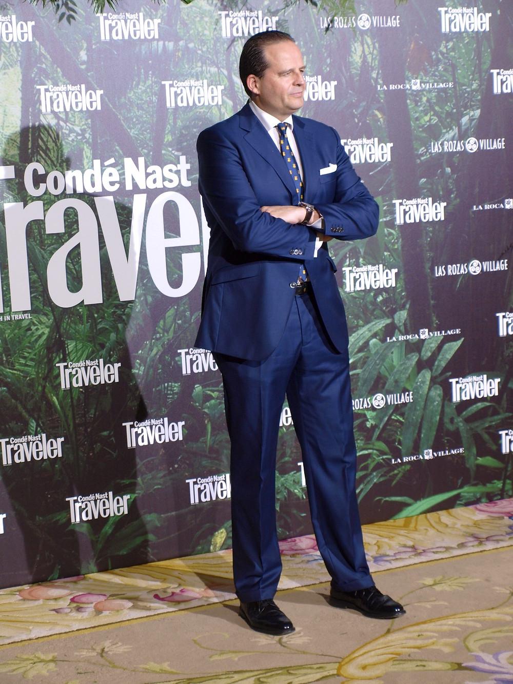 Michi Primo de Rivera