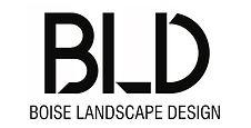 Boise Landscape Design Logo
