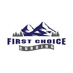 First Choice Curbing - Landscape Curbing