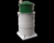 Купить цена стоимость Септик канализация для дома Коло Веси Kolo Vesi 3 Коломаки Kolomaki фото, недорогой, дешевый, в спб, питере, в луге, недорого, очистные сооружения для дома