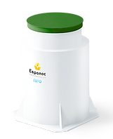 Купить цена стоимость Септик канализация для дома евролос про евролос био   фото, недорогой, дешевый, в спб, питере, в луге, недорого, очистные сооружения для дома