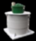 Купить цена стоимость Септик  система канализации Коло Веси 10 Kolo Vesi Коломяки Kolomaki фото, монтаж, с установкой под ключ, спб, санкт петербург, череповец, питер, недорогой, дешевый