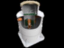 биореактор zorde 4