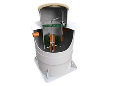 биореактор зорде