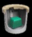 Блок компрессора Zorde