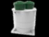 Купить цена стоимость Септик  автономные системы канализации Коло Веси Профит Kolo Vesi профит profit, Коломяки, Kolomaki фото, отзывы, куплю, выбрать, питере, великий новгород, дешево, из пластика