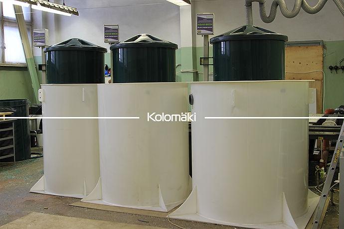 kolomaki, Коломаки спб, септик коловеси, kolo vesi канализация, цена, стоимость, дешевый, лучший, санкт-петербург