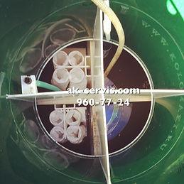 устройство септика выбрать схема септика коттеджный Коло Веси  Kolo Vesi Коломяки вода, цена, с установкой под ключ, спб, питере