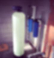 Водоочистка