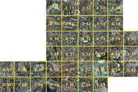 Digital Ortho-Imagery and Mosaics