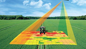 Agriculture Crop Monitoring, Irrigation Inspection