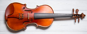 Violon Musique Caudan