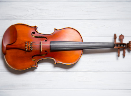 FAQ's about Violin Lessons