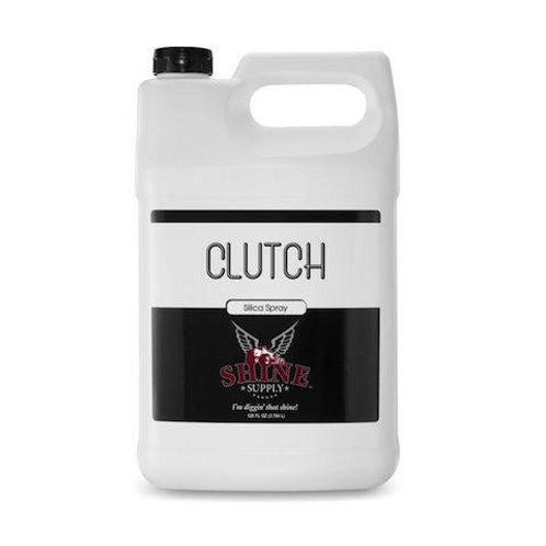 CLUTCH - GALLON