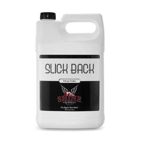 SLICK BACK PRIMER POLISH - GALLON