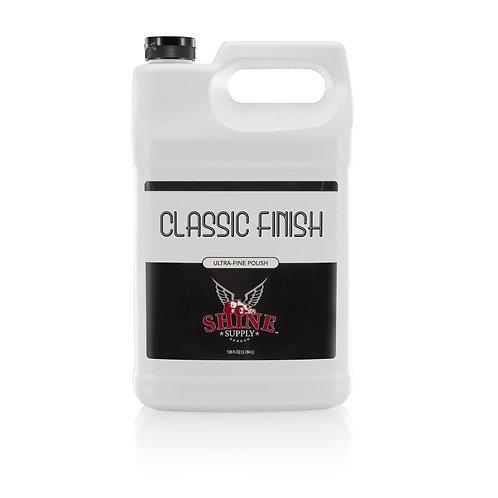 CLASSIC FINISH - GALLON