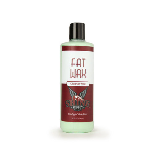 FAT WAX