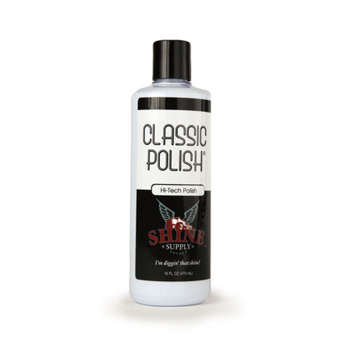 CLASSIC POLISH - 16OZ