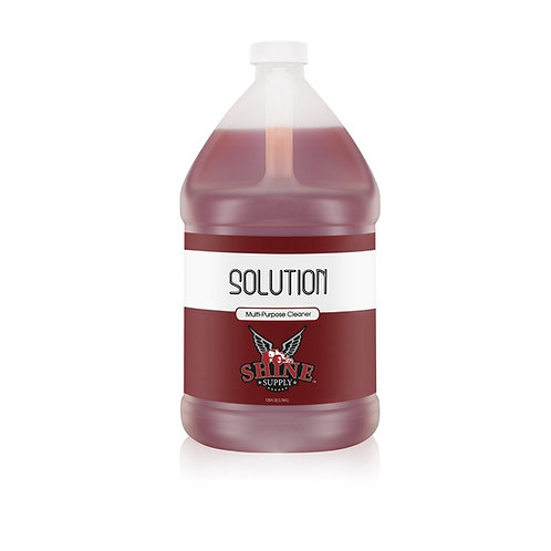 SOLUTION - GALLON