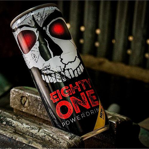 EIGHTY-ONE POWER DRINK