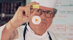 Chef Laurent
