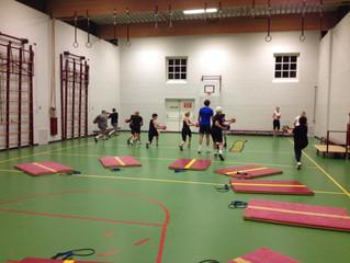 Vanaf 22 september 20:30-21:30 uur Goodcamp training in sporthal dorpshuis De Schulp Egmond Binnen
