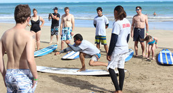 surf lessons isla verde pine grove