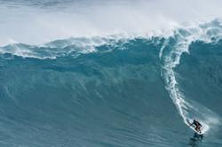JAWS- PEAHI HAWAII