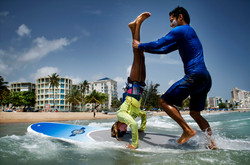 surfing lessons isla verde surf