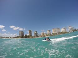 Jet Ski Rental in San Juan