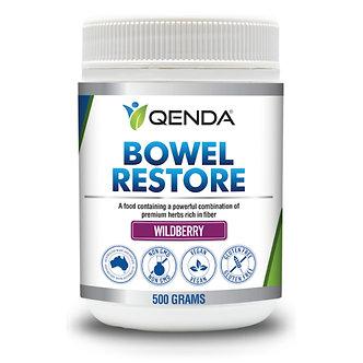 Bowel Restore - Wildberry