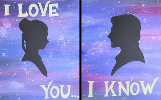 Star Crossed Love Couples
