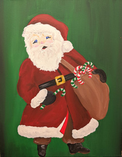 Santa II (3hr)