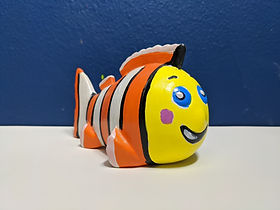 Ceramic Clown fish.jpg