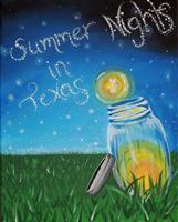Summer Nights in TX