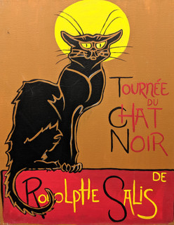 Chat Nore
