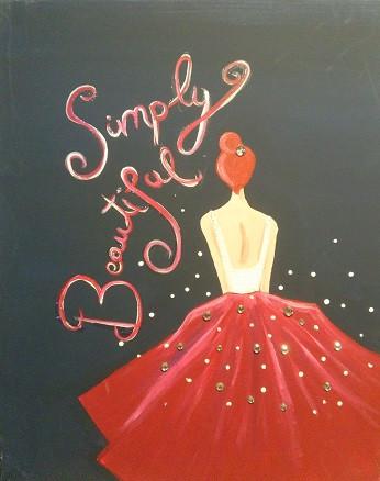 Simply Beautiful II