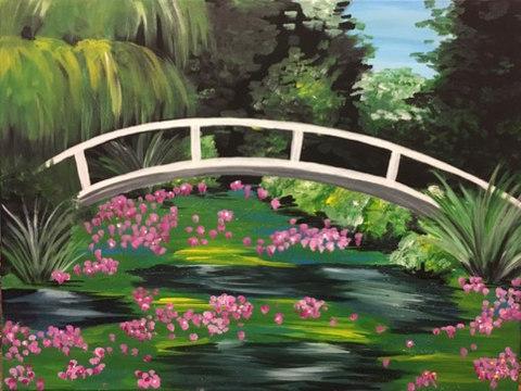 Bridge Over Lillys