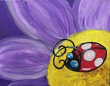 Lady Bug's Flower.jpeg