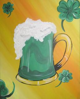 Beer of the Irish