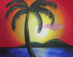 tropical sunset on small.jpg